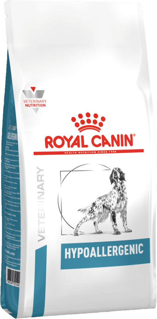 HYPOALLERGENIC DR 21 CANINE
