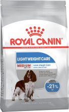 Medium Laght Weighi Care